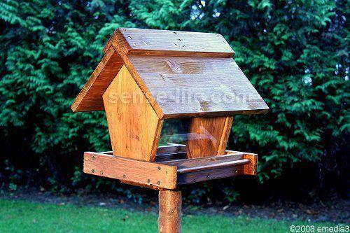 Schwegler Vogel und Naturschutzprodukte  Extrem